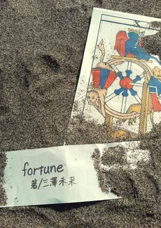 『fortune』